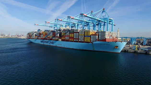 سرمایهگذاری میلیاردی یک شرکت کشتیرانی برای الکلی کردن کشتیها