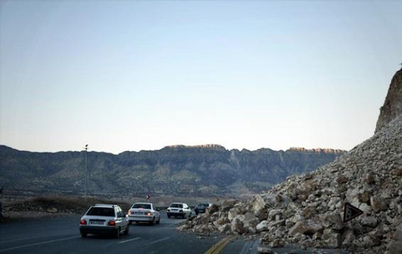 ثبت بیش از یک میلیون تردد در استان اردبیل