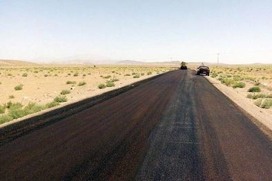 بهرهبرداری از دو پروژه مهم بزرگراهی زنجان در درهه فجر