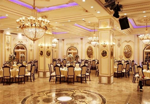 صاحبان تالارهای عروسی به عزا نشستند
