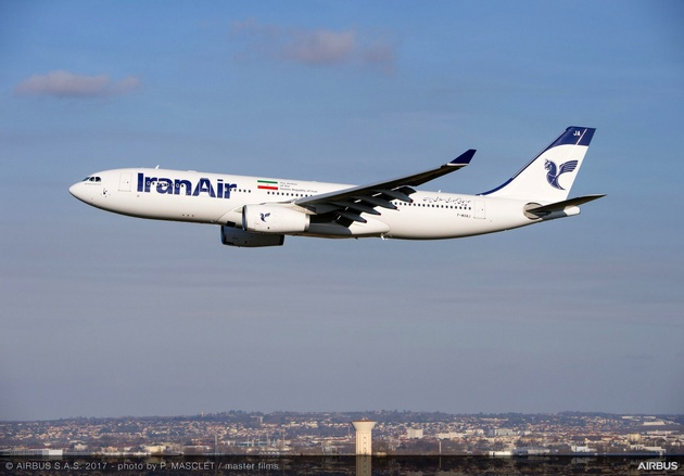 Iran extends ban on London flights due to coronavirus surge
