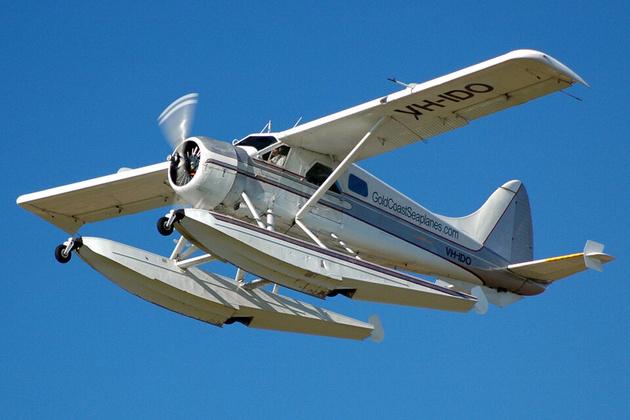 برخورد ۲ هواپیما در آلاسکا ۶ کشته برجای گذاشت