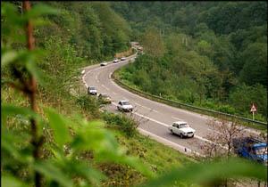 اعمال محدودیتهای ترافیکی ۴ روزه در جادههای منتهی به شمال