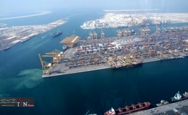 ۶% decrease in cargo handled in Damietta port in Q۳ of ۲۰۱۶