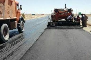 زمان بهرهبرداری از جاده هرات شهر بابک مشخص نیست
