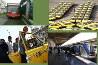 راهنمای توسعه ریلی شهرها