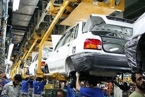 کیفیت خودروهای ایران؛ همچنان کم ستاره