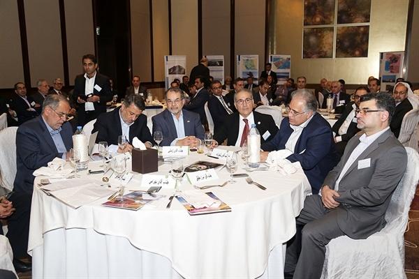 نشست سرمایه گذاران ترکیه ای با مسئولین منطقه آزاد اروند