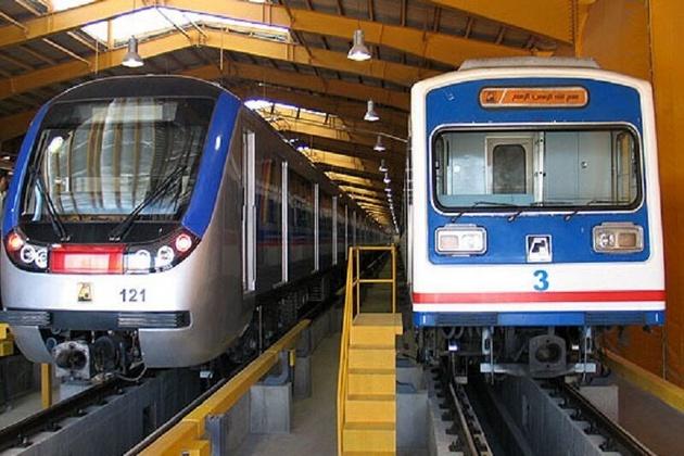 راهاندازی قطار شهری اصفهان در روزهای تعطیل صرفه اقتصادی ندارد