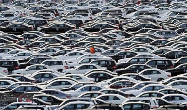 قیمت خودرو / ۱۵ مهر