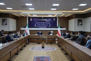"""تکمیل چهار خطه محور """"شهرکرد-بروجن-لردگان"""" تا پایان سال جاری"""