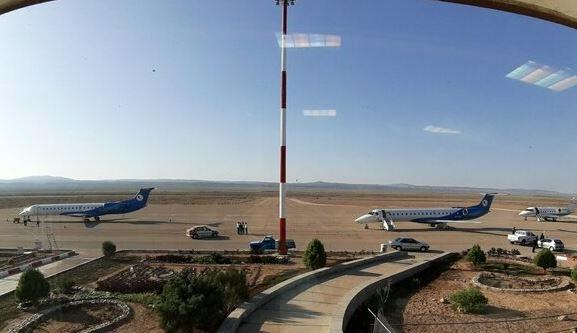 فرودگاه ضرورت توسعه صادرات سمنان