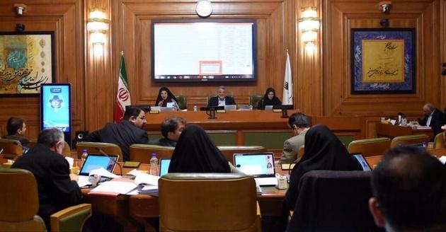 ابقای محسن هاشمی در ریاست شورای شهر تهران