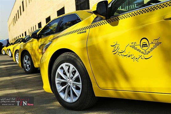 ◄ نوسازی تاکسی ها؛ دولت تعلل کرد، بخش خصوصی وارد شد