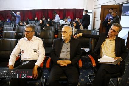 نشست تخصصی انجمن ریلی