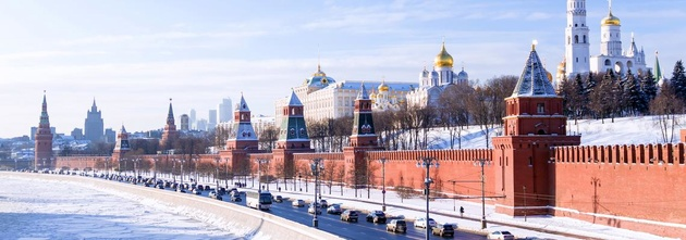 Russia's Deputy Ministry of Transport on trade with China, new transport corridors and bridging East with West.