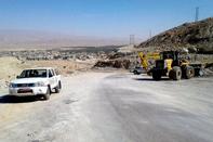 اختصاص 10 میلیارد ریال برای اصلاح جاده آبدانان