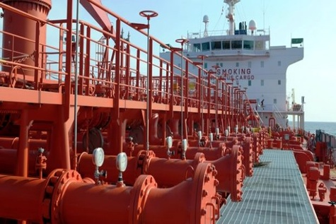Canada introduces Oil Tanker Moratorium Act