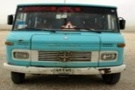 هدفگذاری کاهش ۲۰ درصدی تلفات جاده ای در لرستان / عمر ۳۰ ساله ناوگان مینی بوس استان