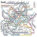 سئول دارای پیشرفتهترین سیستم حملونقل شهری
