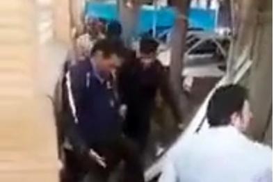 دستگیری قاتل کارمند اداره راهداری کرمان