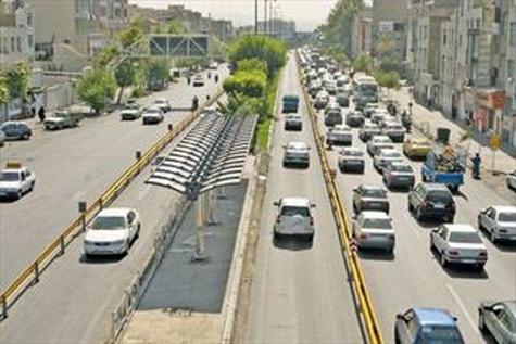 تغییر نام بزرگراه رسالت به هاشمی رفسنجانی