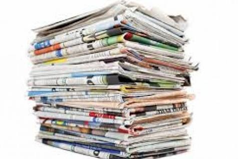 تیترهای نخست روزنامههای امروز / ۱۱ شهریور