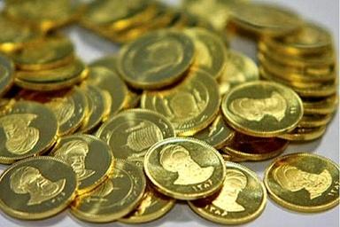 هجوم تقاضا به بازار و بزرگتر شدن حباب سکه