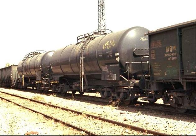 افزایش 5درصدی تناژ حمل در راهآهن جنوب