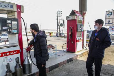کاهش ۳۴ درصدی مصرف بنزین در گیلان با شیوع کرونا