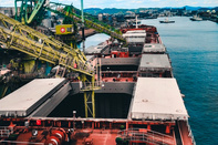 Diana Shipping Secures Work for Kamsarmax Bulker