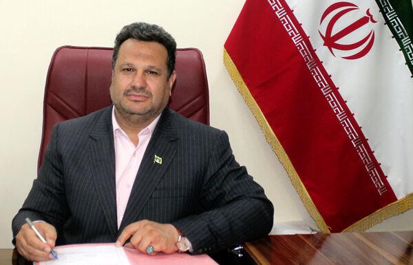 فرماندار: راهآهن خواف - هرات جایگاه خاص در مبادلات بینالمللی دارد