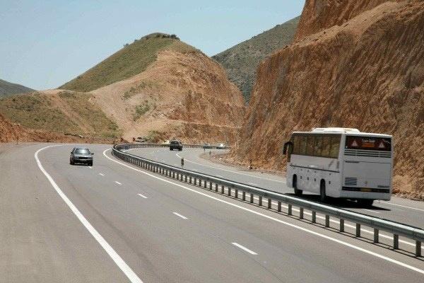 ثبت 422 هزار تردد در محورهای ارتباطی جنوب کرمان