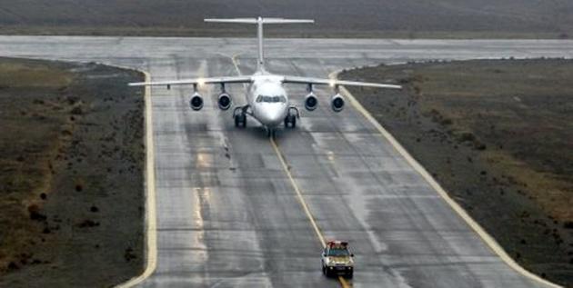 تدوین شیوهنامه جدید ایمنی فرودگاهی در صنعت نفت