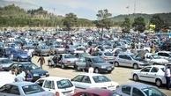 بازار خودرو در کنترل دلالان شناسنامه دار و شناخته شده است