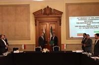 امضا تفاهم نامه همکاری بین ایران و بلغارستان