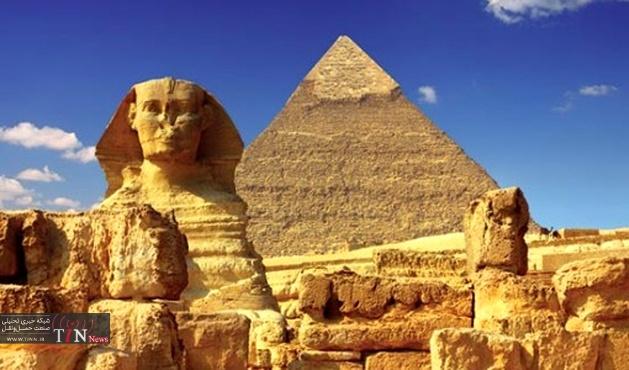 سقوط گردشگری مصر پس از انفجار هواپیمای روسی