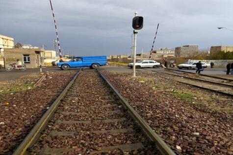 وجود ۱۸ هزار کیلومتر راه روستایی در مسیر ریلی / راه آهن ایمنترین و پاکترین مود حمل و نقلی