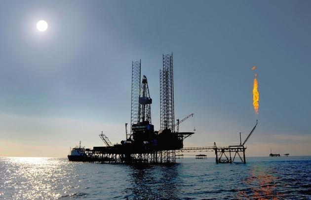 دام نفتی برای ایران