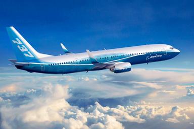 تلاش هواپیمایی چین برای دریافت غرامت از بوئینگ