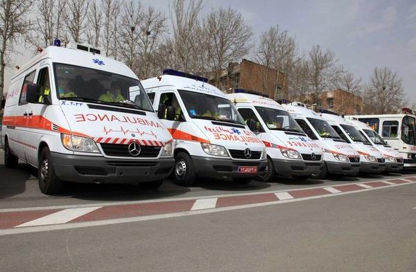 استقرار دائمی اورژانس در مترو از سه روز آینده