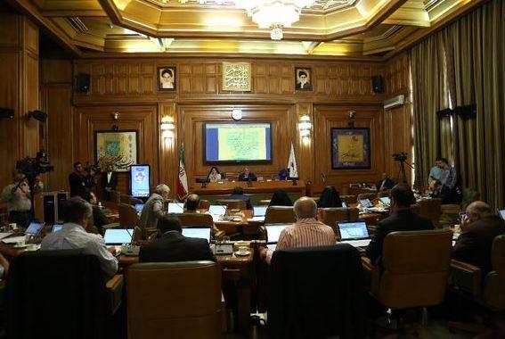 درخواست افشانی از شورا برای توقف فرآیند انتخاب شهردار آینده