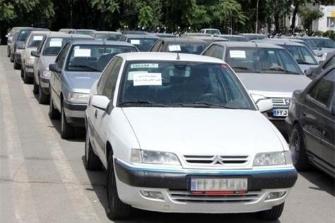 قیمت خودرو / ۱۴ آذر