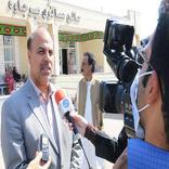 اجرای طرح نوروز ۹۷ در راهداری سیستان و بلوچستان