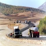 آخوندی و مطالبات فعالان بخش حملونقل جادهای