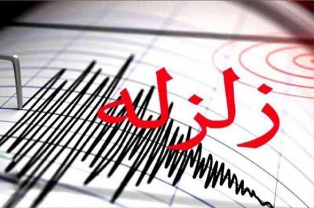 زلزله ۳.۴ ریشتری سرپل ذهاب را لرزاند