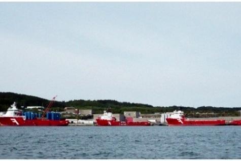 Farstad Shipping ASA – Charter Agreements