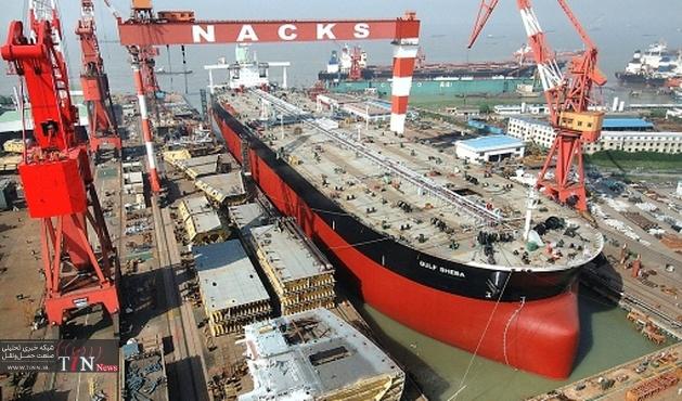 کشتی سازی های ژاپن؛ در صدر جدول سفارشات