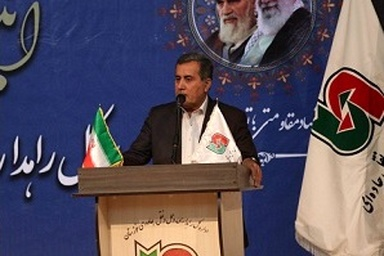 راهداری و حمل و نقل خوزستان با مدیر کل جدید