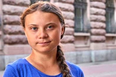 دختر ۱۶ سالهای که میلیونها نفر را محیطزیستی کرد